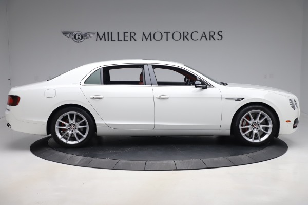 Used 2018 Bentley Flying Spur V8 S for sale $149,900 at Alfa Romeo of Greenwich in Greenwich CT 06830 9