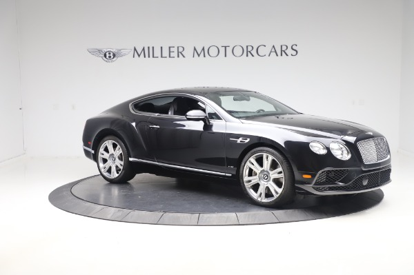 Used 2016 Bentley Continental GT W12 for sale $119,900 at Alfa Romeo of Greenwich in Greenwich CT 06830 10