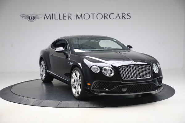 Used 2016 Bentley Continental GT W12 for sale $119,900 at Alfa Romeo of Greenwich in Greenwich CT 06830 11