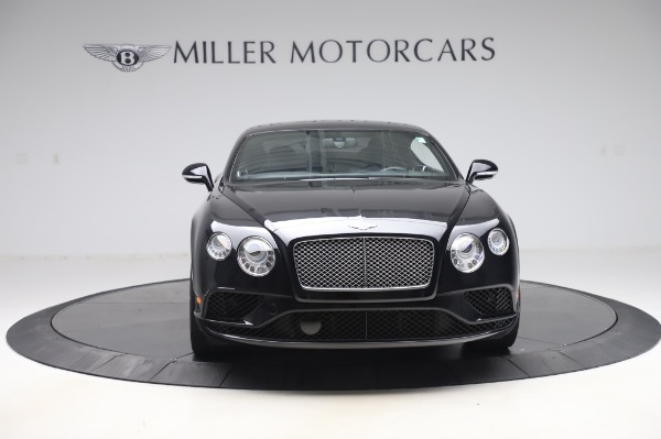 Used 2016 Bentley Continental GT W12 for sale $125,900 at Alfa Romeo of Greenwich in Greenwich CT 06830 12
