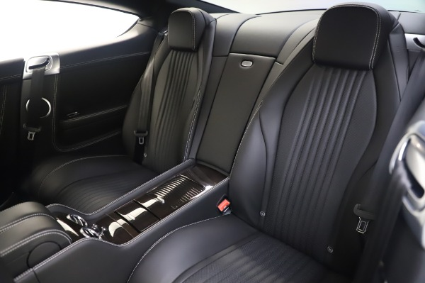 Used 2016 Bentley Continental GT W12 for sale $119,900 at Alfa Romeo of Greenwich in Greenwich CT 06830 21