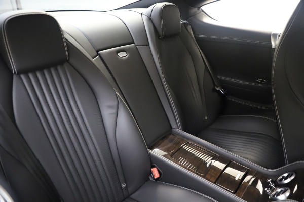 Used 2016 Bentley Continental GT W12 for sale $119,900 at Alfa Romeo of Greenwich in Greenwich CT 06830 25