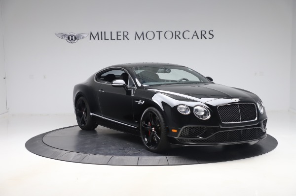Used 2017 Bentley Continental GT V8 S for sale $134,900 at Alfa Romeo of Greenwich in Greenwich CT 06830 10