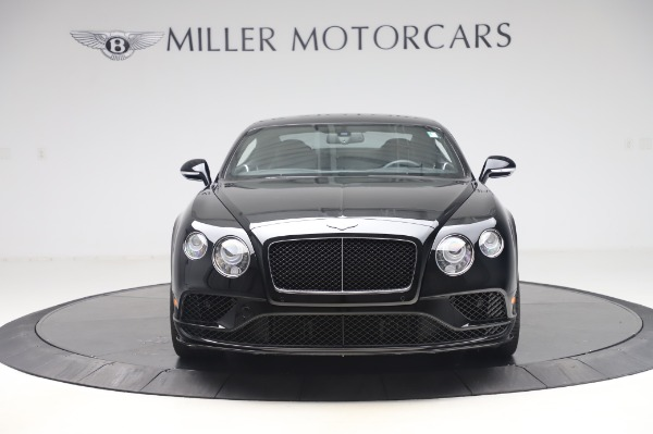 Used 2017 Bentley Continental GT V8 S for sale $134,900 at Alfa Romeo of Greenwich in Greenwich CT 06830 11