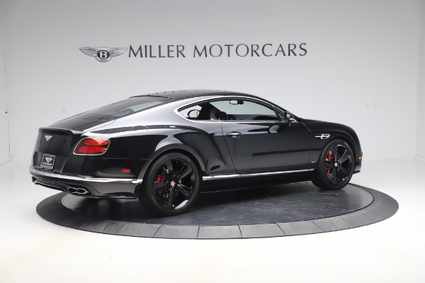 Used 2017 Bentley Continental GT V8 S for sale $134,900 at Alfa Romeo of Greenwich in Greenwich CT 06830 7
