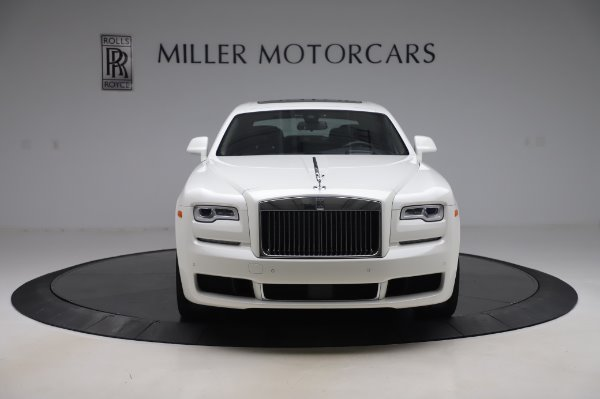 Used 2018 Rolls-Royce Ghost for sale $247,900 at Alfa Romeo of Greenwich in Greenwich CT 06830 2