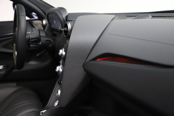 Used 2018 McLaren 720S Luxury for sale Call for price at Alfa Romeo of Greenwich in Greenwich CT 06830 24