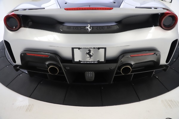Used 2019 Ferrari 488 Pista for sale $445,900 at Alfa Romeo of Greenwich in Greenwich CT 06830 28