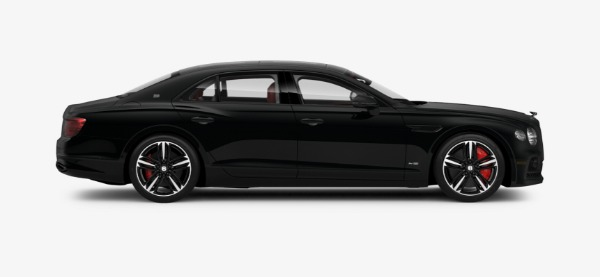 New 2020 Bentley Flying Spur W12 First Edition for sale $276,130 at Alfa Romeo of Greenwich in Greenwich CT 06830 2