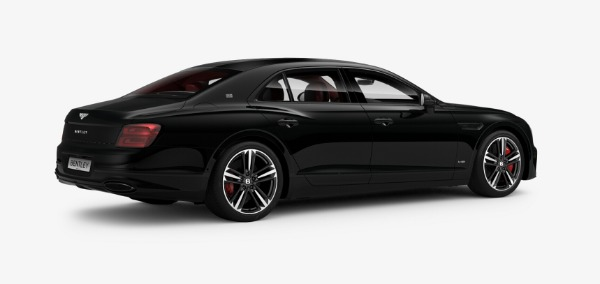 New 2020 Bentley Flying Spur W12 First Edition for sale $276,130 at Alfa Romeo of Greenwich in Greenwich CT 06830 3