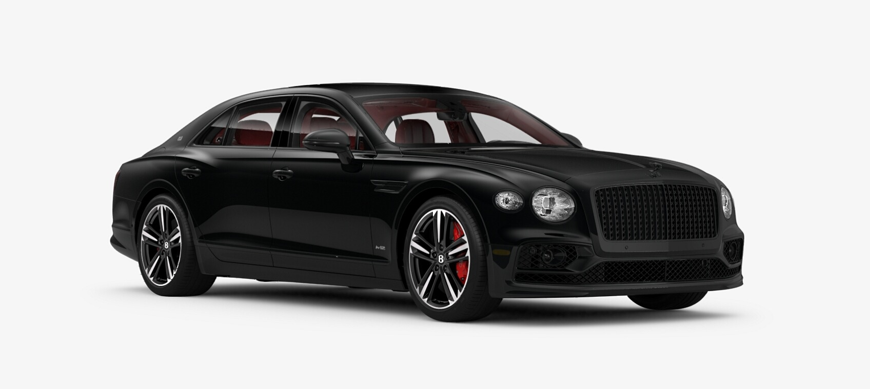 New 2020 Bentley Flying Spur W12 First Edition for sale $276,130 at Alfa Romeo of Greenwich in Greenwich CT 06830 1