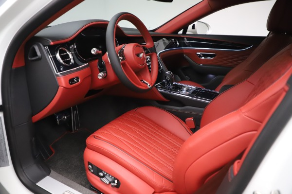 New 2020 Bentley Flying Spur W12 First Edition for sale $276,130 at Alfa Romeo of Greenwich in Greenwich CT 06830 17