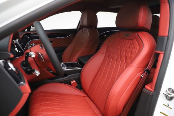 New 2020 Bentley Flying Spur W12 First Edition for sale $276,130 at Alfa Romeo of Greenwich in Greenwich CT 06830 19