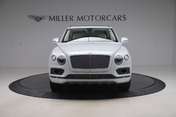New 2020 Bentley Bentayga Hybrid for sale $226,695 at Alfa Romeo of Greenwich in Greenwich CT 06830 12