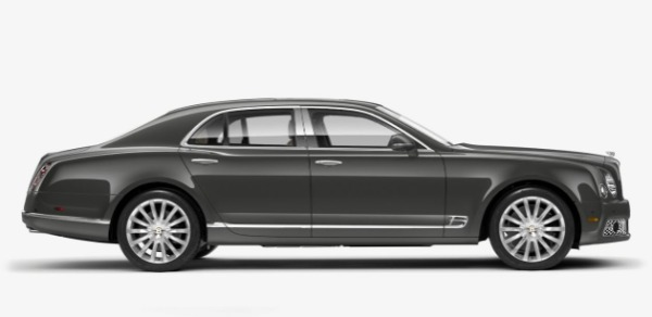 New 2020 Bentley Mulsanne for sale $356,020 at Alfa Romeo of Greenwich in Greenwich CT 06830 2