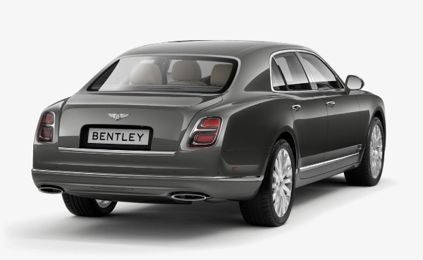 New 2020 Bentley Mulsanne for sale $356,020 at Alfa Romeo of Greenwich in Greenwich CT 06830 3