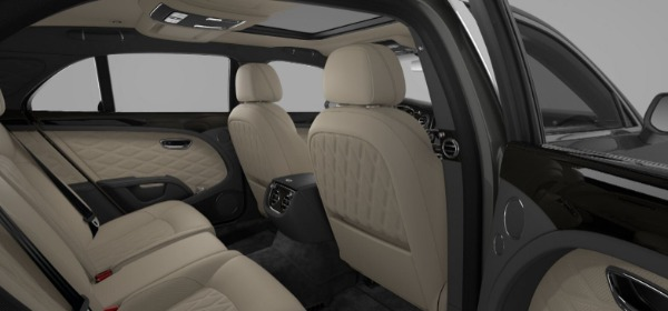 New 2020 Bentley Mulsanne for sale $356,020 at Alfa Romeo of Greenwich in Greenwich CT 06830 8