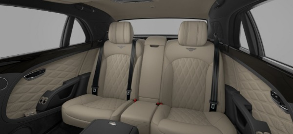 New 2020 Bentley Mulsanne for sale $356,020 at Alfa Romeo of Greenwich in Greenwich CT 06830 9