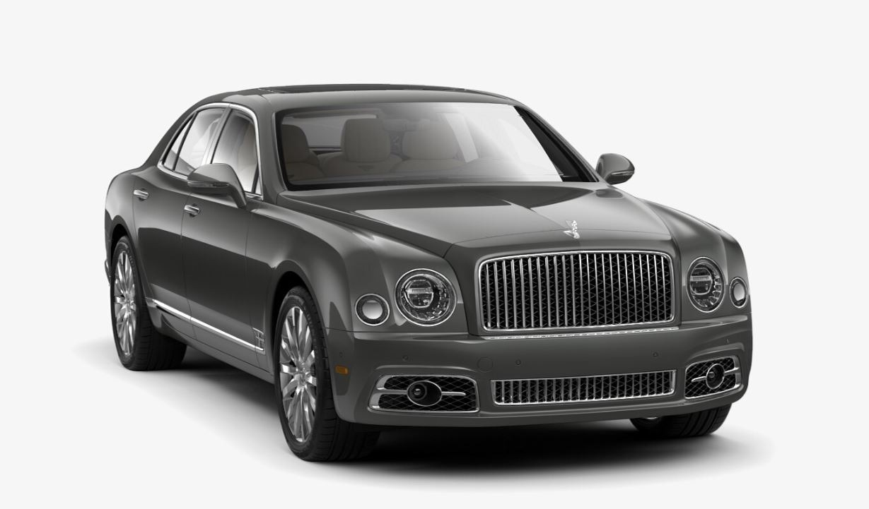 New 2020 Bentley Mulsanne for sale $356,020 at Alfa Romeo of Greenwich in Greenwich CT 06830 1