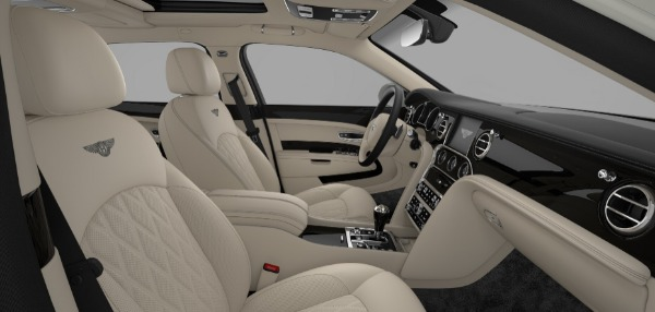 New 2020 Bentley Mulsanne for sale $363,870 at Alfa Romeo of Greenwich in Greenwich CT 06830 7