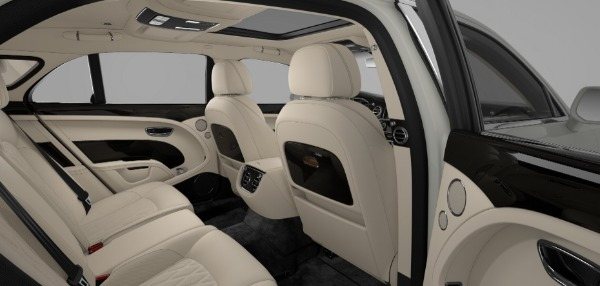 New 2020 Bentley Mulsanne for sale $363,870 at Alfa Romeo of Greenwich in Greenwich CT 06830 8
