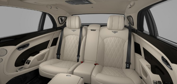 New 2020 Bentley Mulsanne for sale $363,870 at Alfa Romeo of Greenwich in Greenwich CT 06830 9