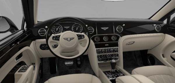 New 2020 Bentley Mulsanne for sale $356,970 at Alfa Romeo of Greenwich in Greenwich CT 06830 6
