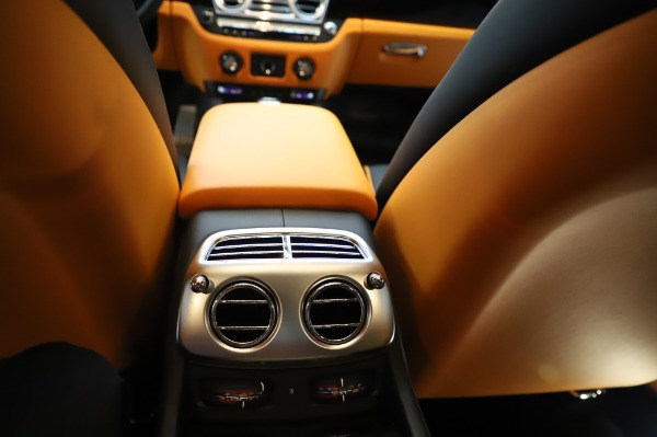 Used 2020 Rolls-Royce Wraith for sale $359,900 at Alfa Romeo of Greenwich in Greenwich CT 06830 22