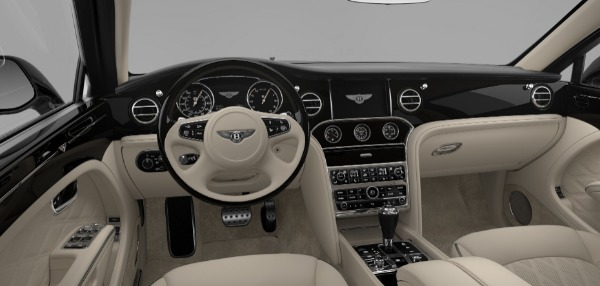 New 2020 Bentley Mulsanne Speed for sale Sold at Alfa Romeo of Greenwich in Greenwich CT 06830 6
