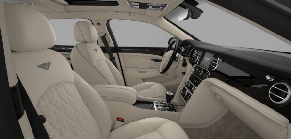 New 2020 Bentley Mulsanne Speed for sale Sold at Alfa Romeo of Greenwich in Greenwich CT 06830 7