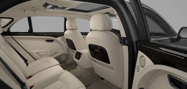 New 2020 Bentley Mulsanne Speed for sale Sold at Alfa Romeo of Greenwich in Greenwich CT 06830 8