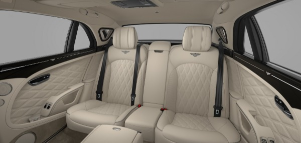 New 2020 Bentley Mulsanne Speed for sale Sold at Alfa Romeo of Greenwich in Greenwich CT 06830 9