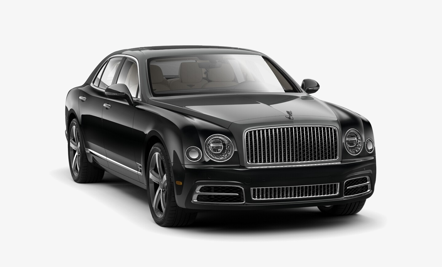 New 2020 Bentley Mulsanne Speed for sale Sold at Alfa Romeo of Greenwich in Greenwich CT 06830 1