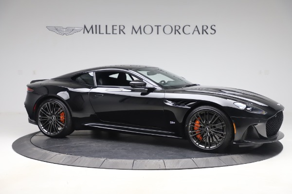 New 2020 Aston Martin DBS Superleggera for sale $328,786 at Alfa Romeo of Greenwich in Greenwich CT 06830 11