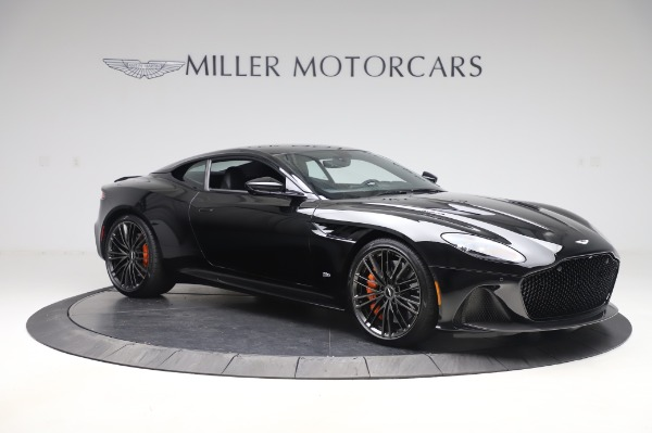 New 2020 Aston Martin DBS Superleggera for sale $328,786 at Alfa Romeo of Greenwich in Greenwich CT 06830 12