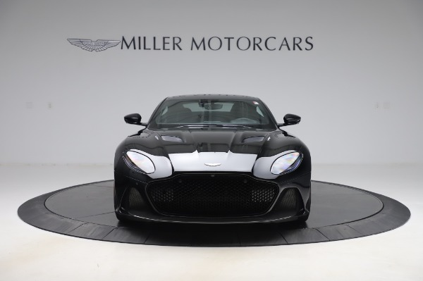 New 2020 Aston Martin DBS Superleggera Coupe for sale $328,786 at Alfa Romeo of Greenwich in Greenwich CT 06830 2