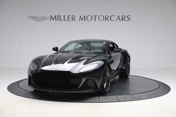 New 2020 Aston Martin DBS Superleggera Coupe for sale $328,786 at Alfa Romeo of Greenwich in Greenwich CT 06830 3