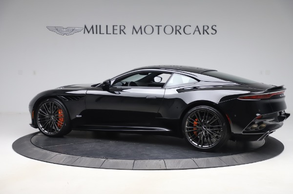 New 2020 Aston Martin DBS Superleggera for sale $328,786 at Alfa Romeo of Greenwich in Greenwich CT 06830 5