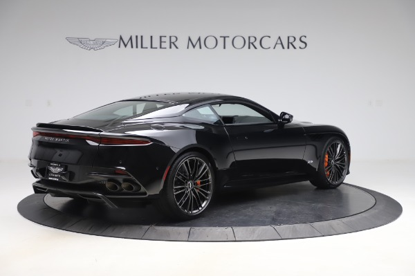 New 2020 Aston Martin DBS Superleggera for sale $328,786 at Alfa Romeo of Greenwich in Greenwich CT 06830 9