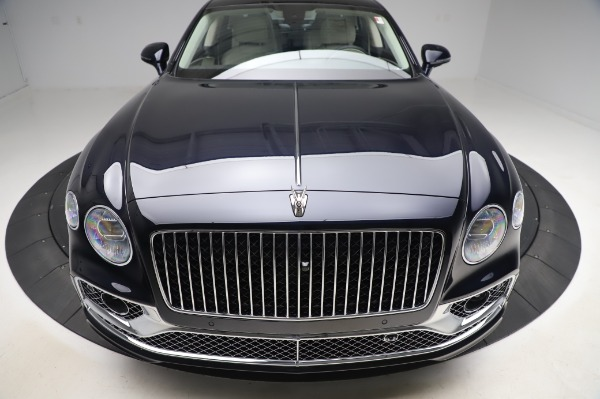 New 2020 Bentley Flying Spur W12 for sale Sold at Alfa Romeo of Greenwich in Greenwich CT 06830 13