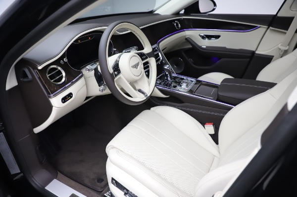 New 2020 Bentley Flying Spur W12 for sale Sold at Alfa Romeo of Greenwich in Greenwich CT 06830 18