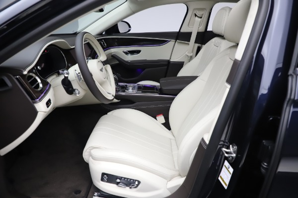New 2020 Bentley Flying Spur W12 for sale Sold at Alfa Romeo of Greenwich in Greenwich CT 06830 19