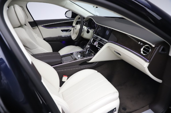 New 2020 Bentley Flying Spur W12 for sale Sold at Alfa Romeo of Greenwich in Greenwich CT 06830 28