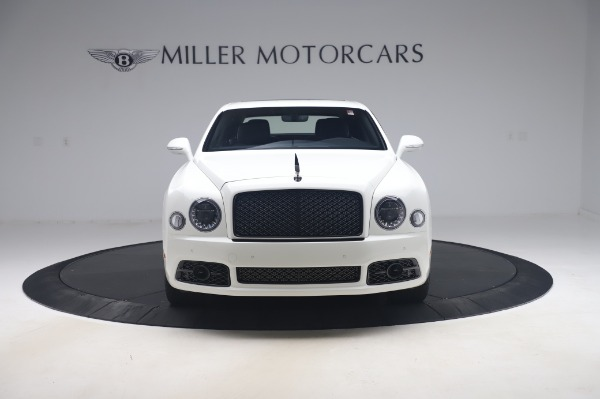 New 2020 Bentley Mulsanne 6.75 Edition by Mulliner for sale $423,065 at Alfa Romeo of Greenwich in Greenwich CT 06830 13