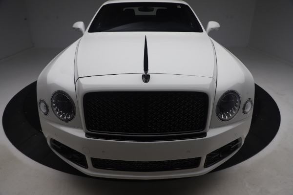New 2020 Bentley Mulsanne 6.75 Edition by Mulliner for sale $423,065 at Alfa Romeo of Greenwich in Greenwich CT 06830 14