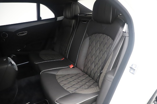 New 2020 Bentley Mulsanne 6.75 Edition by Mulliner for sale $423,065 at Alfa Romeo of Greenwich in Greenwich CT 06830 25