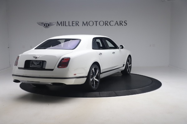 New 2020 Bentley Mulsanne 6.75 Edition by Mulliner for sale $423,065 at Alfa Romeo of Greenwich in Greenwich CT 06830 7