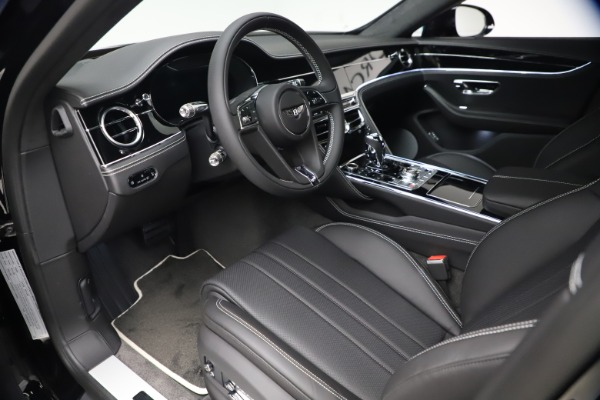 New 2020 Bentley Flying Spur W12 for sale $261,615 at Alfa Romeo of Greenwich in Greenwich CT 06830 18