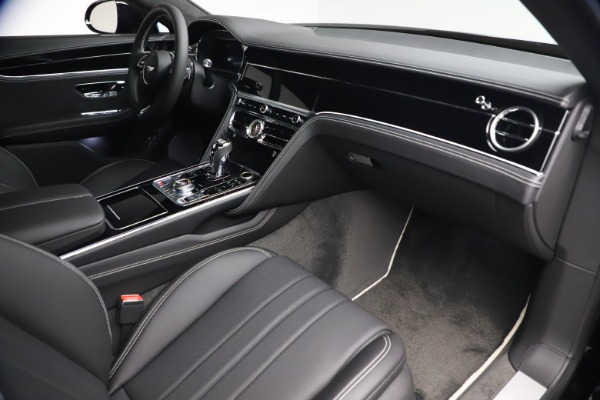 New 2020 Bentley Flying Spur W12 for sale $261,615 at Alfa Romeo of Greenwich in Greenwich CT 06830 27