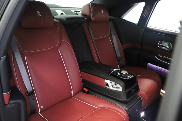 New 2020 Rolls-Royce Ghost for sale $450,450 at Alfa Romeo of Greenwich in Greenwich CT 06830 15